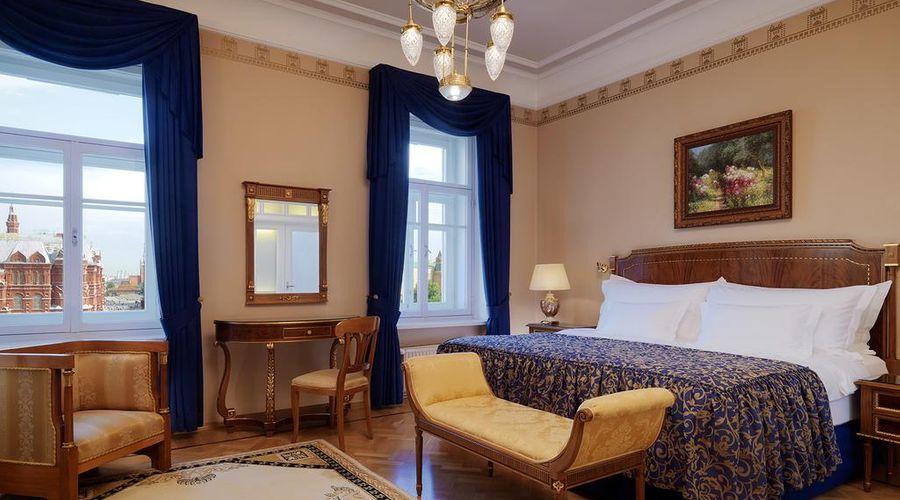 هوتل ناشيونال، أحد فنادق لاكچري كوليكشن في موسكو-14 من 55 الصور