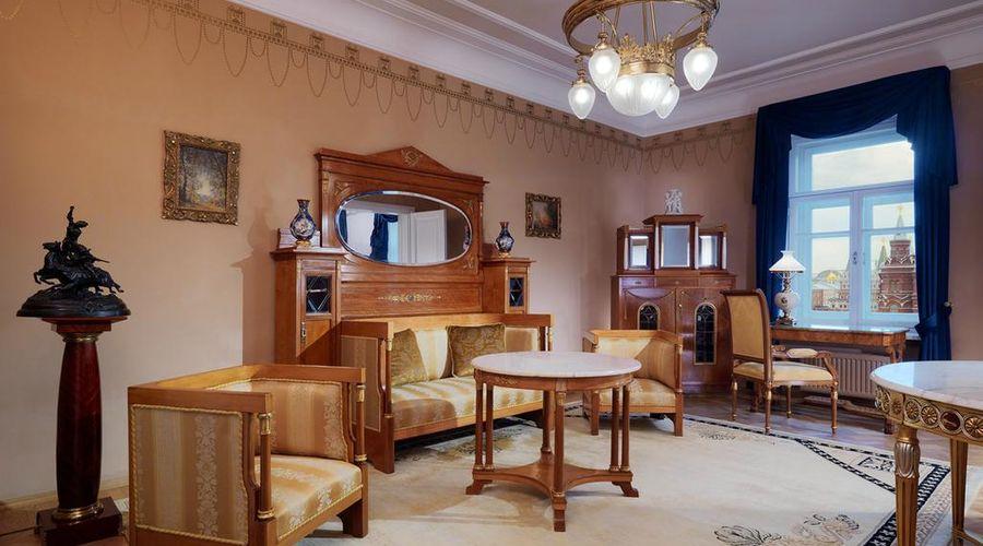هوتل ناشيونال، أحد فنادق لاكچري كوليكشن في موسكو-15 من 55 الصور