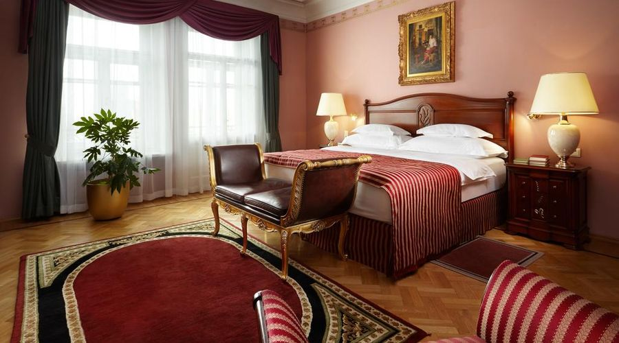 هوتل ناشيونال، أحد فنادق لاكچري كوليكشن في موسكو-18 من 55 الصور