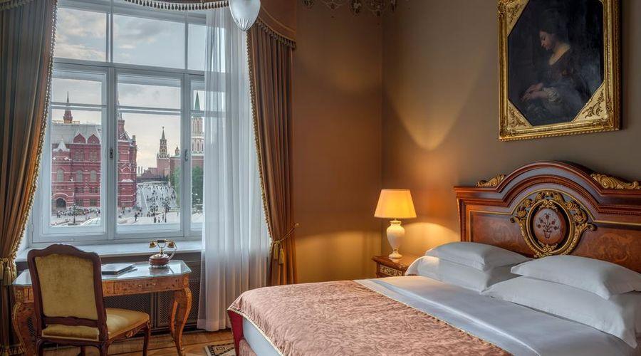 هوتل ناشيونال، أحد فنادق لاكچري كوليكشن في موسكو-20 من 55 الصور