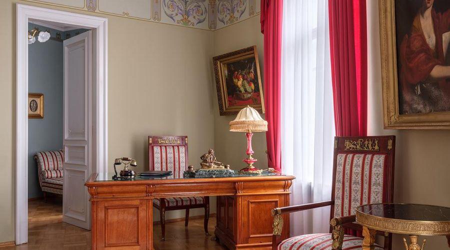 هوتل ناشيونال، أحد فنادق لاكچري كوليكشن في موسكو-23 من 55 الصور