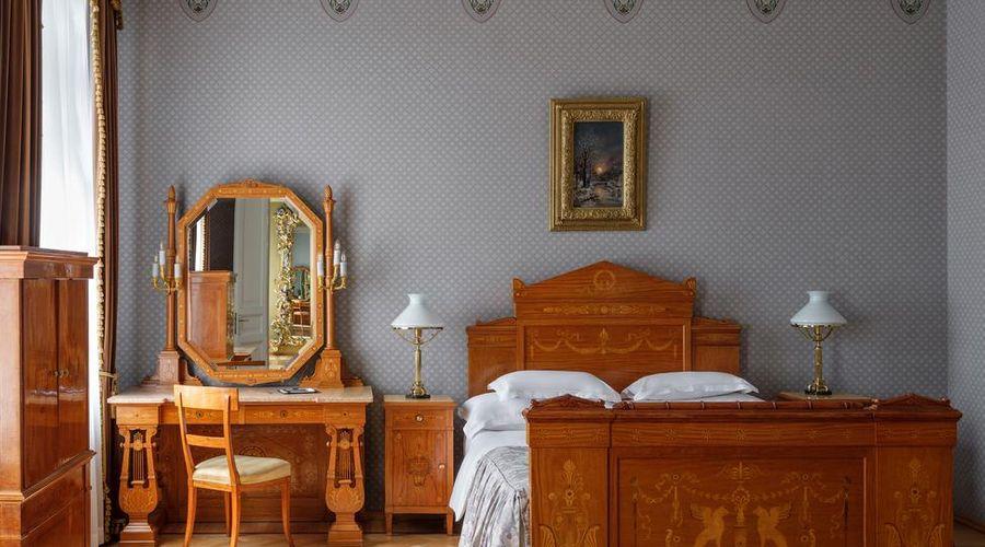 هوتل ناشيونال، أحد فنادق لاكچري كوليكشن في موسكو-25 من 55 الصور