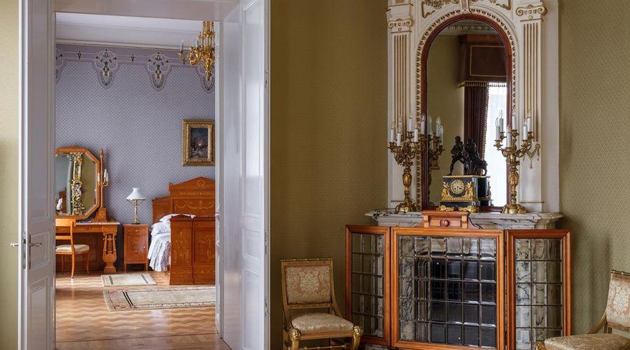 هوتل ناشيونال، أحد فنادق لاكچري كوليكشن في موسكو-26 من 55 الصور