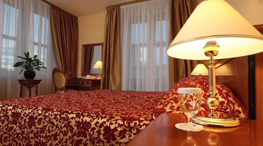 هوتل ناشيونال، أحد فنادق لاكچري كوليكشن في موسكو-3 من 55 الصور