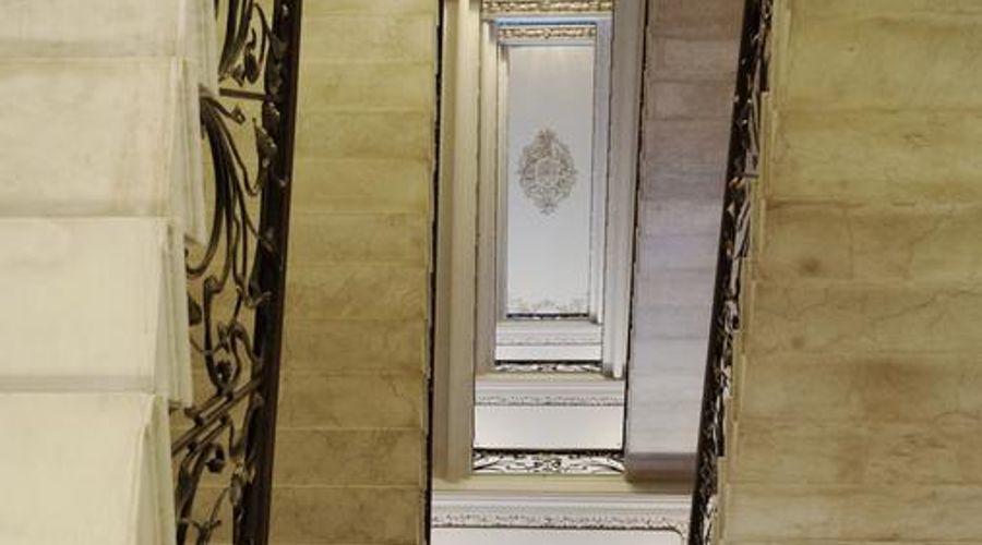 هوتل ناشيونال، أحد فنادق لاكچري كوليكشن في موسكو-55 من 55 الصور
