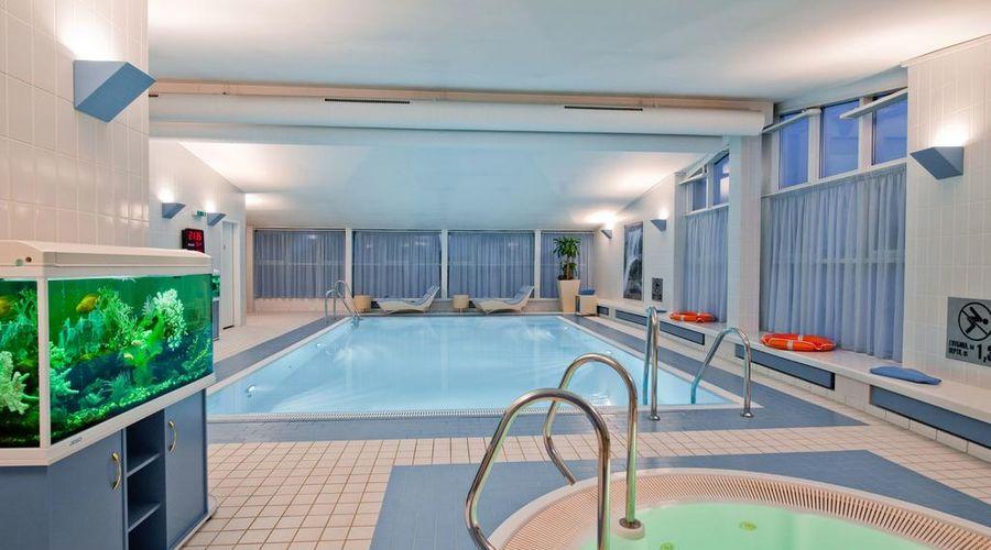 هوتل ناشيونال، أحد فنادق لاكچري كوليكشن في موسكو-4 من 55 الصور