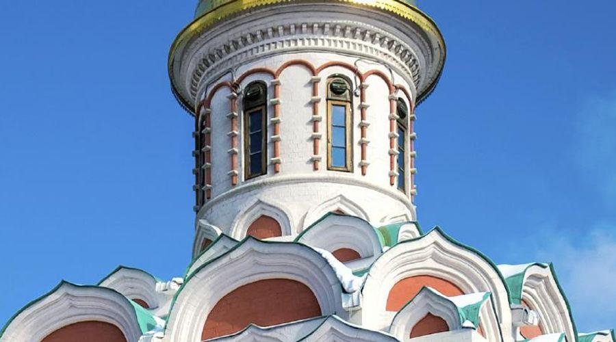 هوتل ناشيونال، أحد فنادق لاكچري كوليكشن في موسكو-45 من 55 الصور