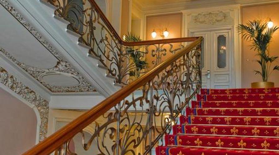 هوتل ناشيونال، أحد فنادق لاكچري كوليكشن في موسكو-30 من 55 الصور