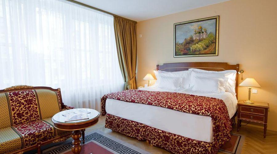 هوتل ناشيونال، أحد فنادق لاكچري كوليكشن في موسكو-31 من 55 الصور