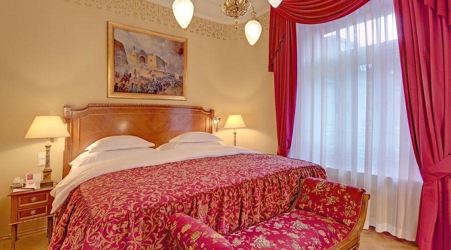 هوتل ناشيونال، أحد فنادق لاكچري كوليكشن في موسكو-32 من 55 الصور