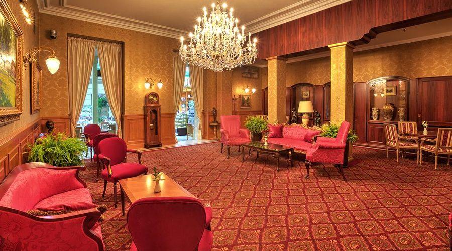 هوتل ناشيونال، أحد فنادق لاكچري كوليكشن في موسكو-5 من 55 الصور