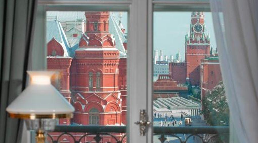 هوتل ناشيونال، أحد فنادق لاكچري كوليكشن في موسكو-36 من 55 الصور