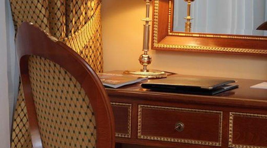 هوتل ناشيونال، أحد فنادق لاكچري كوليكشن في موسكو-37 من 55 الصور