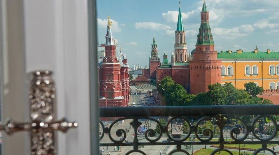 هوتل ناشيونال، أحد فنادق لاكچري كوليكشن في موسكو-38 من 55 الصور
