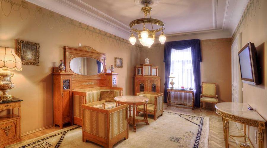 هوتل ناشيونال، أحد فنادق لاكچري كوليكشن في موسكو-39 من 55 الصور