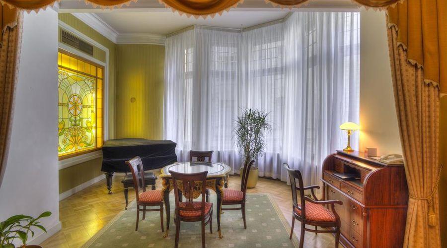 هوتل ناشيونال، أحد فنادق لاكچري كوليكشن في موسكو-40 من 55 الصور