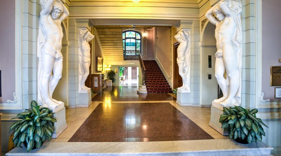 هوتل ناشيونال، أحد فنادق لاكچري كوليكشن في موسكو-6 من 55 الصور