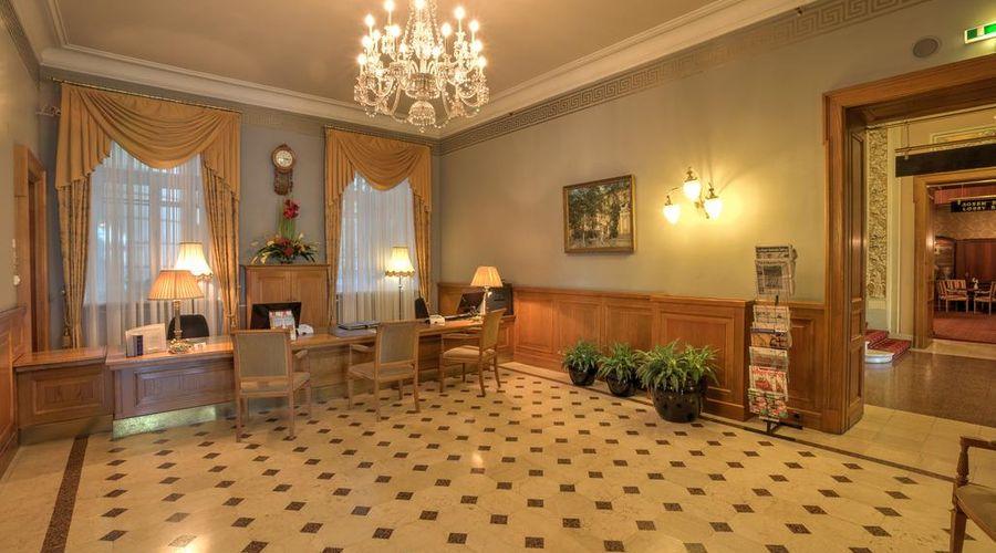 هوتل ناشيونال، أحد فنادق لاكچري كوليكشن في موسكو-7 من 55 الصور