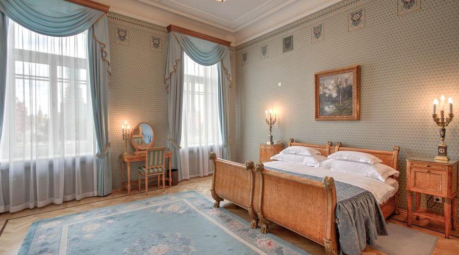 هوتل ناشيونال، أحد فنادق لاكچري كوليكشن في موسكو-8 من 55 الصور