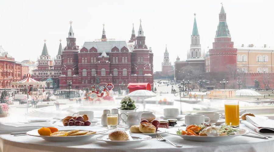 هوتل ناشيونال، أحد فنادق لاكچري كوليكشن في موسكو-44 من 55 الصور