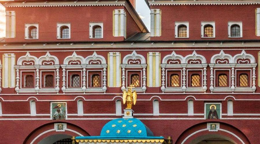 هوتل ناشيونال، أحد فنادق لاكچري كوليكشن في موسكو-54 من 55 الصور
