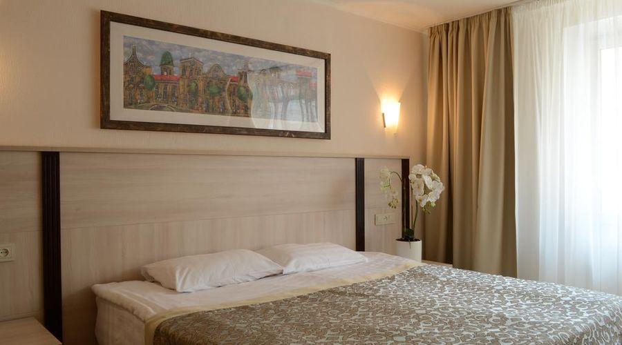Kuzminki Hotel-26 من 34 الصور