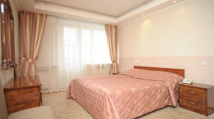 Kuzminki Hotel-24 من 34 الصور