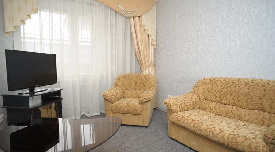 Kuzminki Hotel-22 من 34 الصور