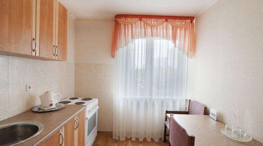 Kuzminki Hotel-9 من 34 الصور