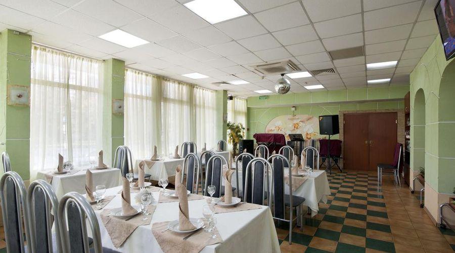 Kuzminki Hotel-32 من 34 الصور