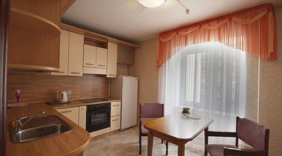 Kuzminki Hotel-31 من 34 الصور