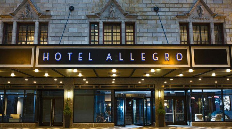Kimpton Hotel Allegro-1 of 44 photos