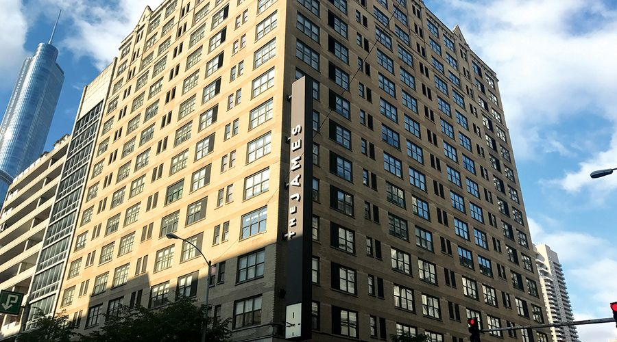 The James Chicago-Magnificent Mile-1 of 48 photos
