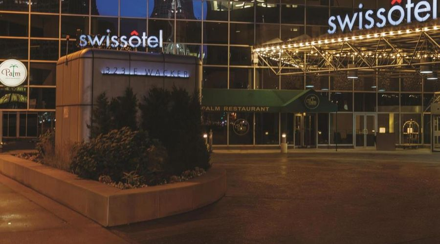 Swissotel - Chicago-1 of 61 photos