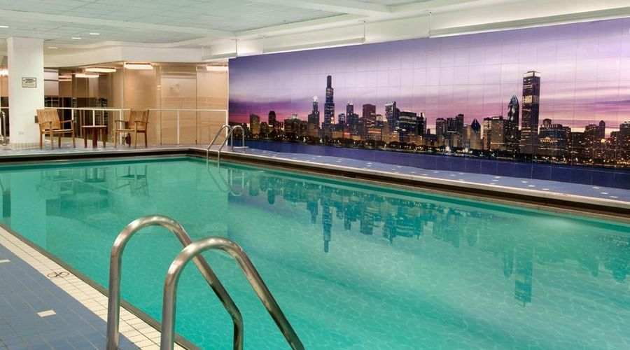 Swissotel - Chicago-23 of 61 photos