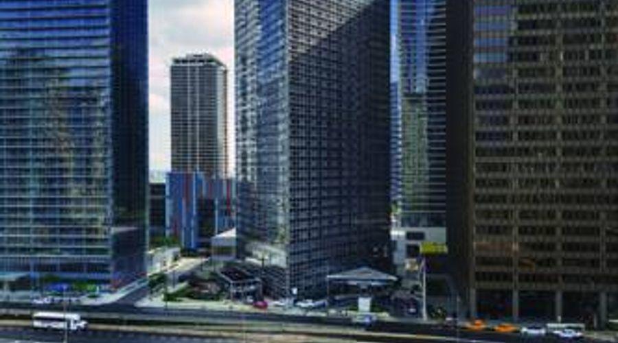 Swissotel - Chicago-31 of 61 photos