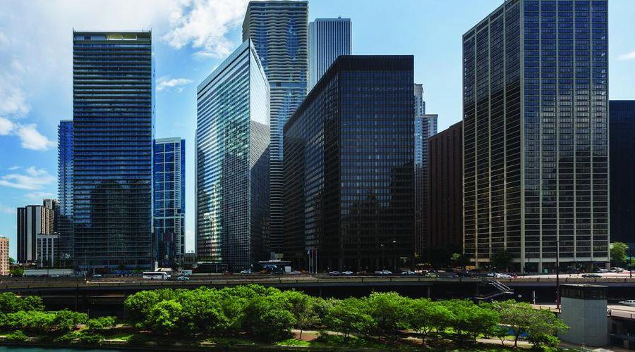 Swissotel - Chicago-32 of 61 photos