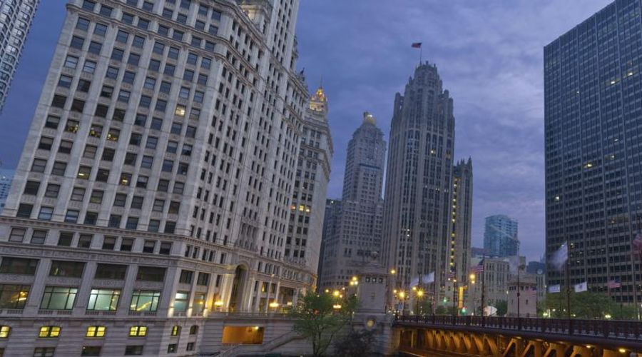 Swissotel - Chicago-58 of 61 photos