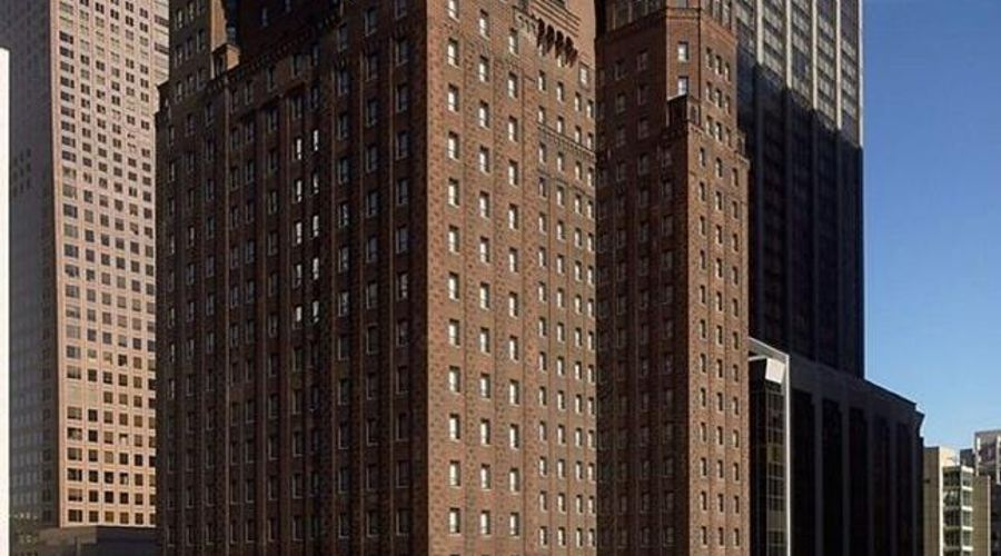 Warwick Allerton - Chicago-1 of 37 photos