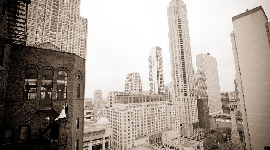 Warwick Allerton - Chicago-27 of 37 photos