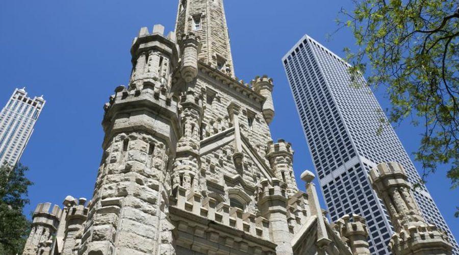 Warwick Allerton - Chicago-2 of 37 photos