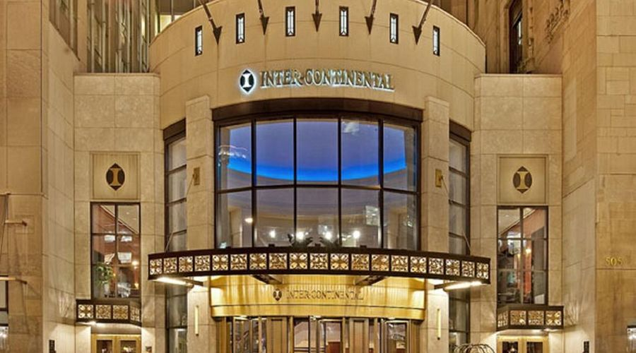 InterContinental Chicago Magnificent Mile-20 of 36 photos