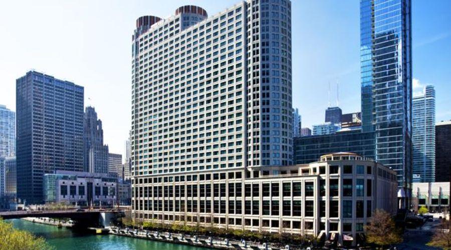 Sheraton Grand Chicago-24 of 45 photos