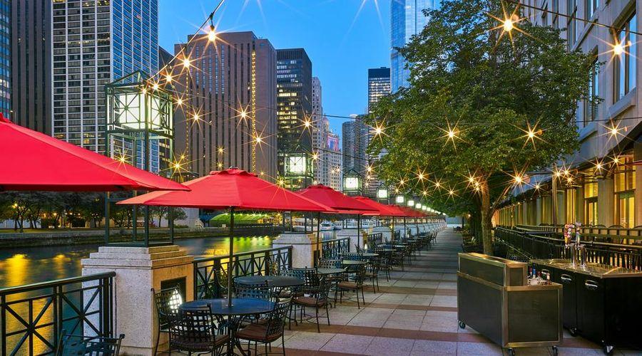 Sheraton Grand Chicago-36 of 45 photos