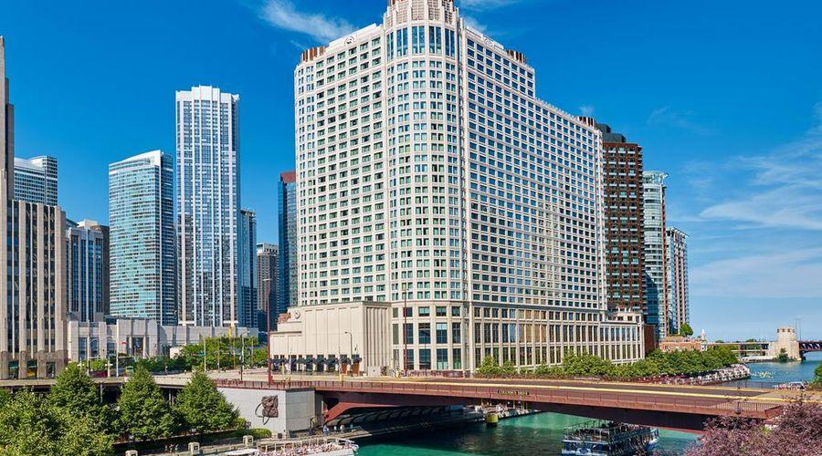 Sheraton Grand Chicago-1 of 45 photos