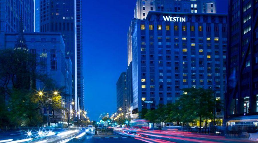 The Westin Michigan Avenue Chicago-1 of 50 photos
