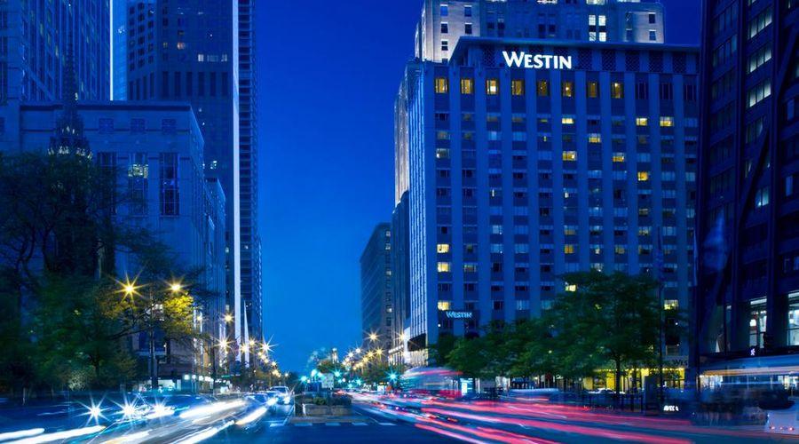 The Westin Michigan Avenue Chicago-2 of 50 photos