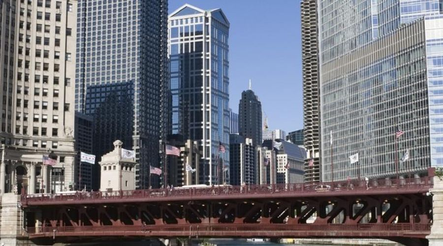 The Westin Michigan Avenue Chicago-43 of 50 photos
