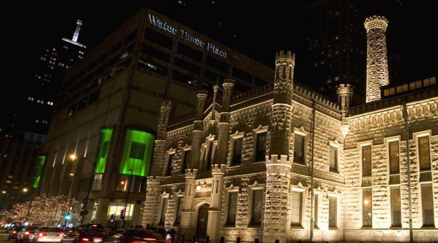 The Westin Michigan Avenue Chicago-45 of 50 photos
