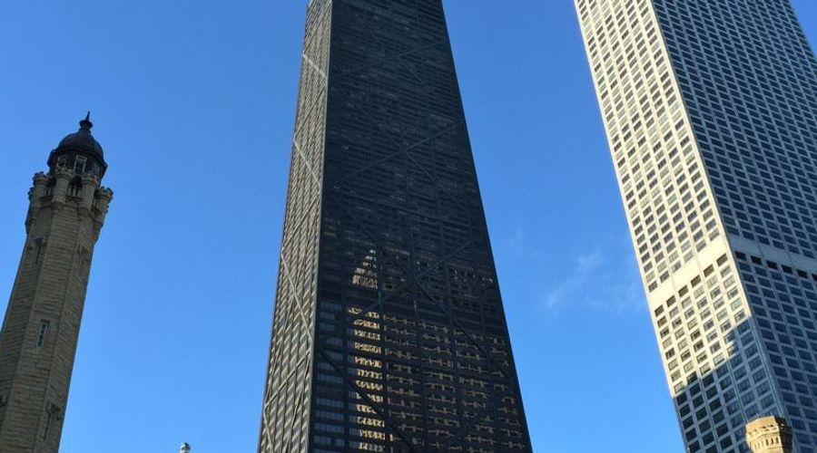 The Westin Michigan Avenue Chicago-34 of 50 photos